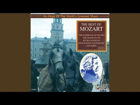 The Marriage Of Figaro KV592 - Overture