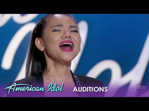Myra Trần: This Vietnamese Girl May Be The Next Kelly Clarkson - Say The Judges | American Idol 2019