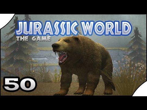 Jurassic World || 50 || Cenozoic Battles