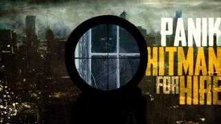 Free Download PANIK HITMAN FOR HIRE - INSTRUMENTAL - MOLEMEN RECORDS 2013