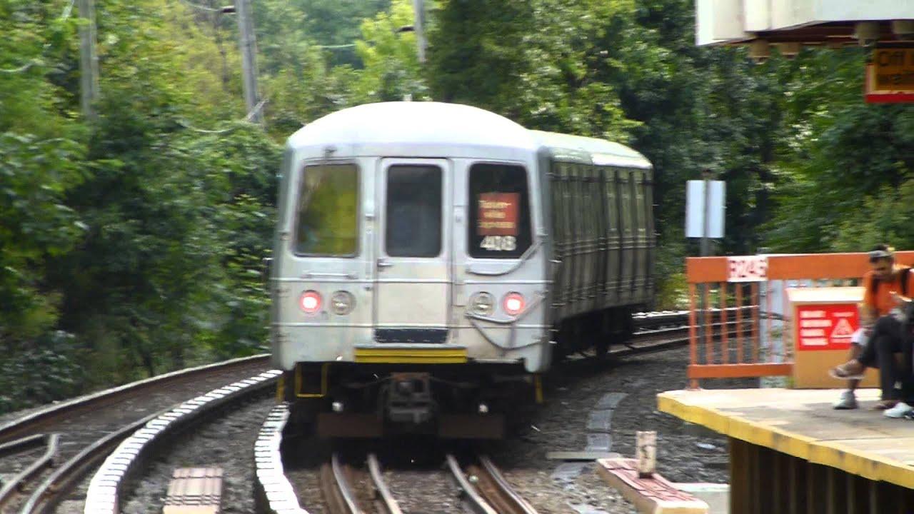 Sir Is The Staten Island Train Working