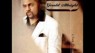 Gerald Albright - About Last Night