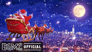 Relaxing Christmas Jazz Cafe Music - Christmas Songs Jazz Music Playlist for Winter Mood