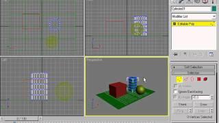 Создаем свои горячие клавиши в 3D Studio MAX 2009 (3/30)