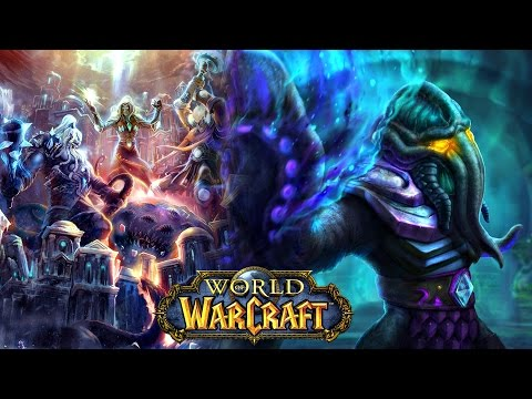 Fall of the Black Empire - World of Warcraft Chronicle