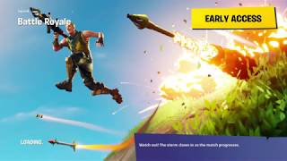FORTNITE 876Clan LIVE * Sqaud * Getting these W