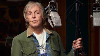 Paul McCartney - Deep down