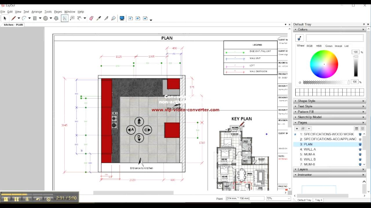 electrical plumbing drawing in sketchup youtube rh youtube com electrical plan in sketchup