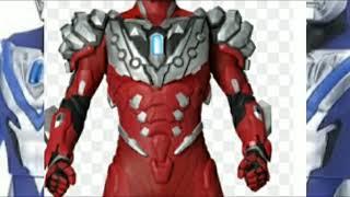 Ultraman zero, orb, geed, ginga, victory, dan x