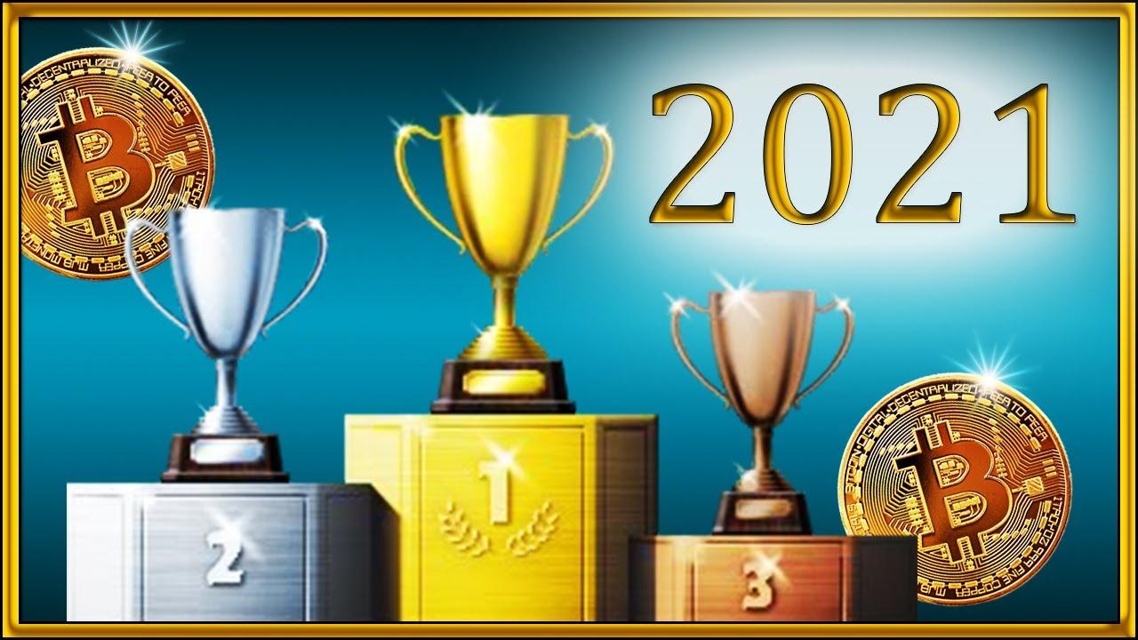 Best Crypto Exchange 2021 Bitcoin Trading Platform ...