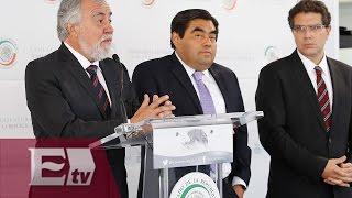 Legisladores del PRD y PAN critican labor de Rodríguez Calderón en Topo Chico/ Vianey Esquinca