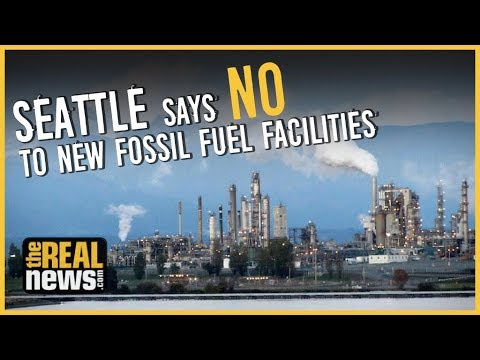 Another County Just Banned New Fossil Fuel Infrastructure