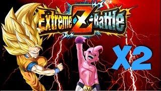 Double EZA?! Phy Kid Buu & Str SSJ3 Goku EZA Info + Teams: DBZ Dokkan Battle