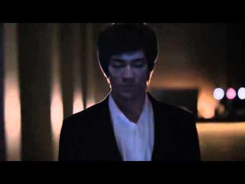 Bruce Lee Comercial Whisky JWalker