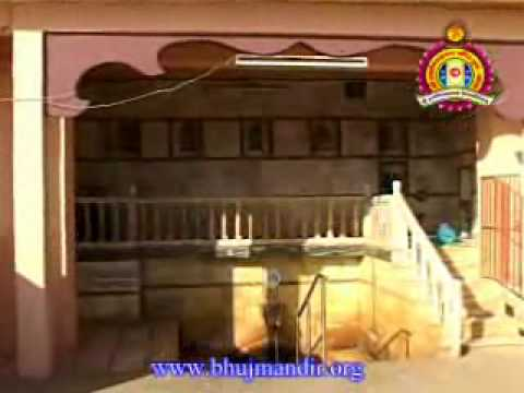 Gngaji Darshan Bhuj Mandir.wmv