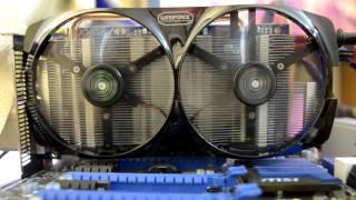 Обзор и тестирование видеокарты Gigabyte GV-R785OC-1GD