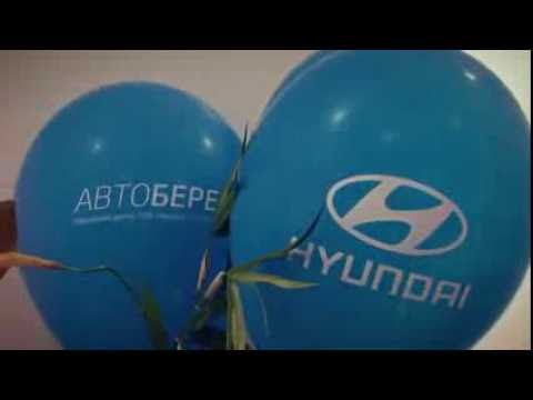 Официальный дилер Hyundai Автоберег, г. Киев
