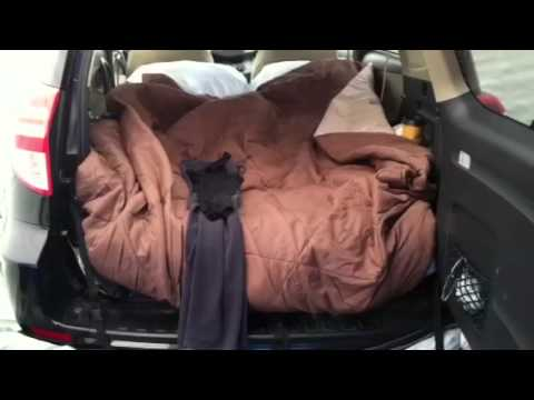 & Napier Outdoors 84000 SUV Tent - YouTube