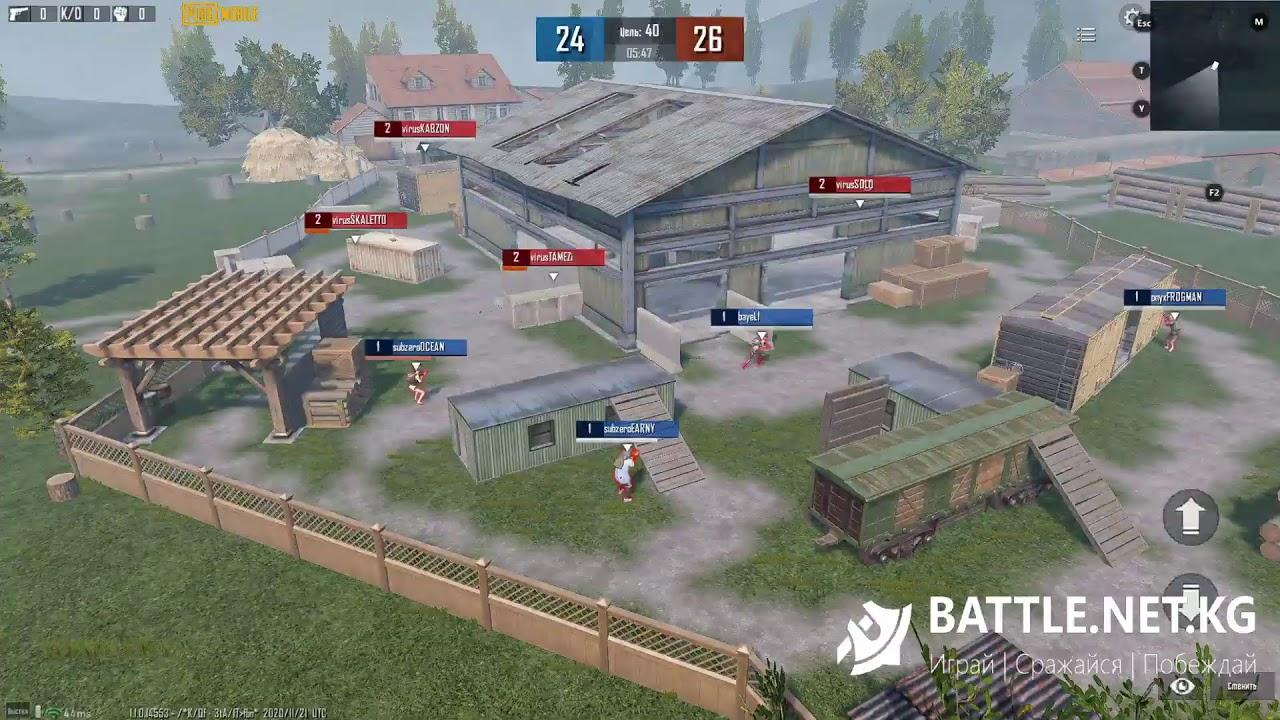 Download ТДМ Матч 4х4 !!! SUBZERO Gaming VS VIRUS Gaming | 21.11.2020