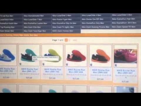 info for 67ada ebf6b donde comprar zapatillas nike Air max baratas (www.crestbuy.se) - YouTube
