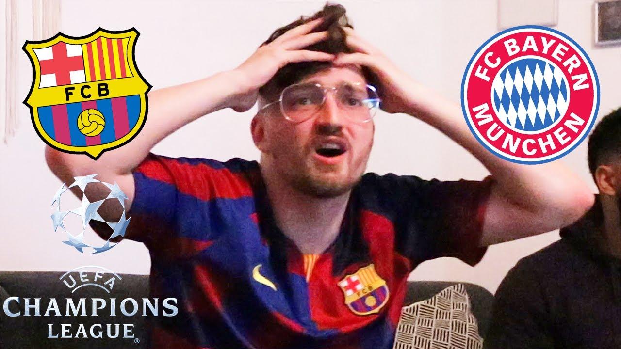 Download FC Barcelona - FC Bayern 2:8 | Die größte Demütigung... | ViscaBarca