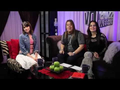 PROMO - Lara Jill Miller Interview - Voice Over - Juniper Lee  on VO Buzz Weekly