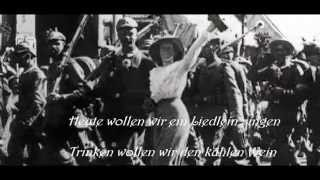 Скачать Matrosenlied Wir Fahren Gegen Engeland 1914 1918