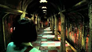 Voice Acting - Pan's Labyrinth Trailer