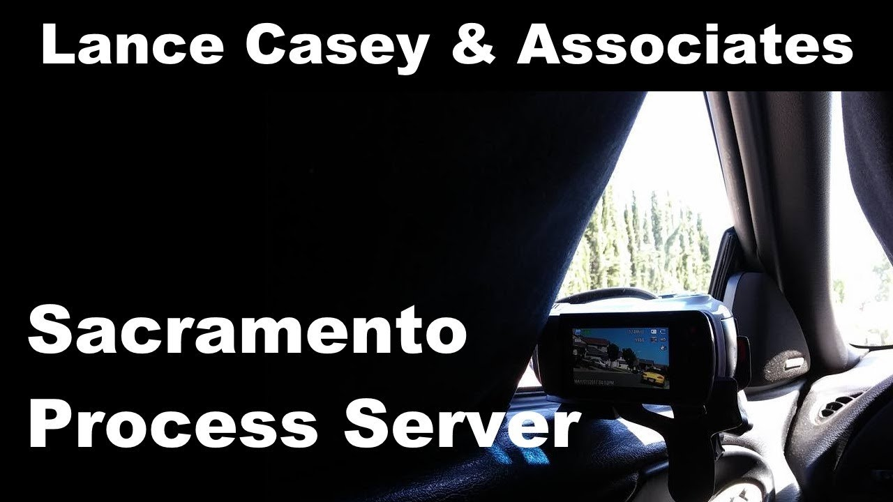 process servers california