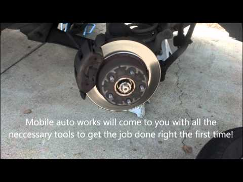 Mobile mechanic San Jose | (408)422-6446 Mobile auto repair call for a free estimate