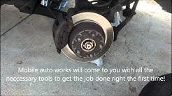 Mobile mechanic San Jose | (408)422-6446 Mobile auto repair call for a free estimate