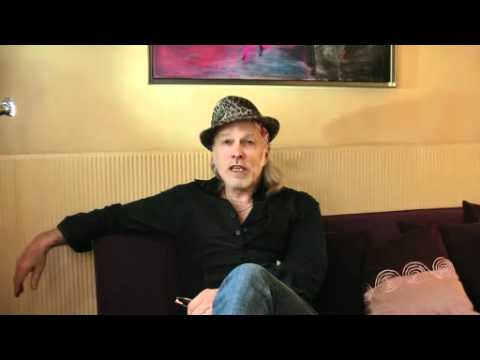 Elliott Murphy - Rock-interviews