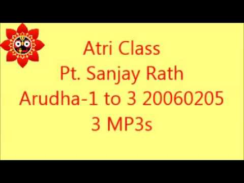 Sanjay Rath Atri classes