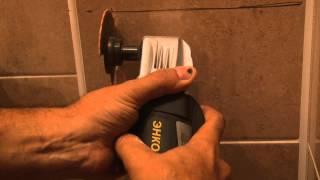 видео Ручные инструменты для резки керамической плитки