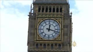 سكان لندن قلقون من عواقب الانفصال عن الاتحاد الأوروبي