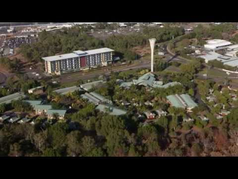 Rydges Darwin Airport Resort & Hotel