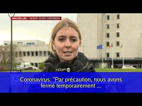 """coronavirus:-""""par-précaution,-nous-avons-fermé-temporairement-une-école-chinoise-de-bruxelles"""""""