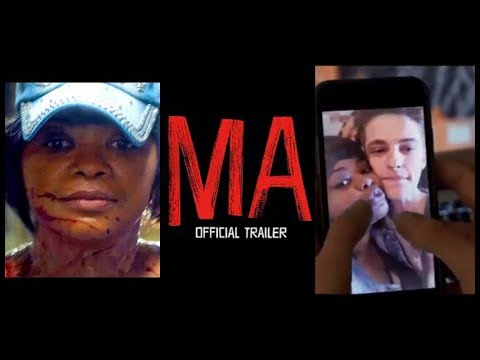 Everything Wrong With The MA Movie Trailer in 14 Minutes or Less