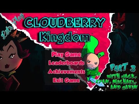 Let's Play – Cloudberry Kingdom Part 3