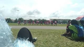 Pertandingan Cheerleader (RUBY) Arena Juara SJS