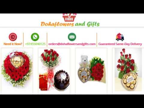 Send valentines rose to Doha,Online Flower Delivery to Doha,Send Online Flowers Doha