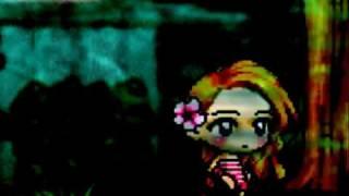 Maple Scary Short Story Kuchisake Onna