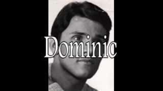 Ma vie sans toi - Le chanteur Dominic (1967)