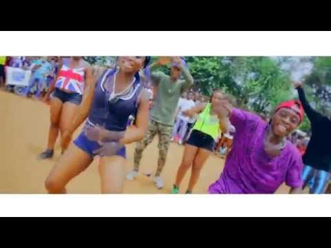 Togo music Mega dance 228 mix dj black senator