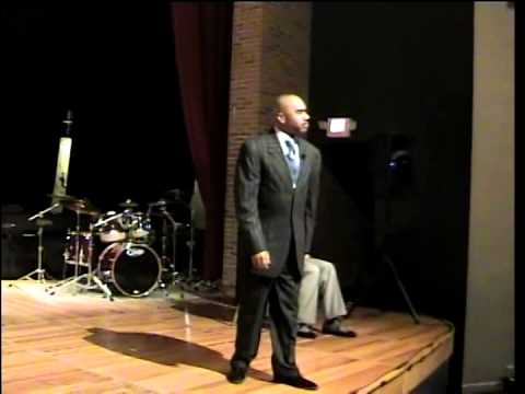 Pastor Gino Jennings Truth of God Radio Broadcast 973-975 Orangeburg SC Tues. Night Raw Footage! Pt2