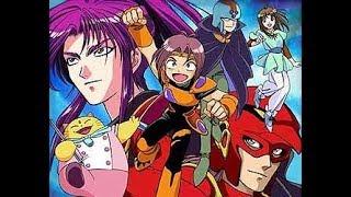 Anyone Remember Shinzo Review