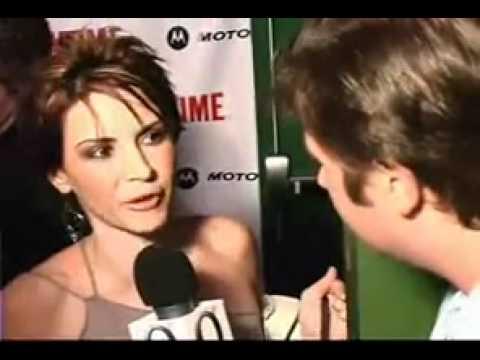 Michelle Clunie OOTCtv season 4 premiere .mp4