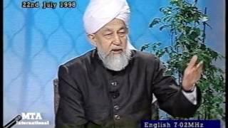 Tarjumatul Quran - Surah Muhammad: 18 - 39