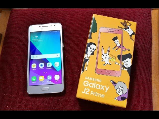 Harga Dan Spesifikasi Samsung J2 Prime