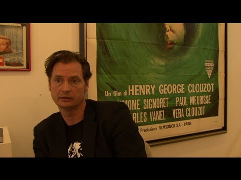 BelleOog presents: Wim Jansen, Collector of film posters